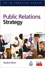 Public Relations Strategy 3rd Edition